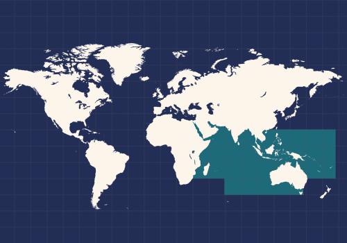 Oilfish FAO zones 71, 57,51